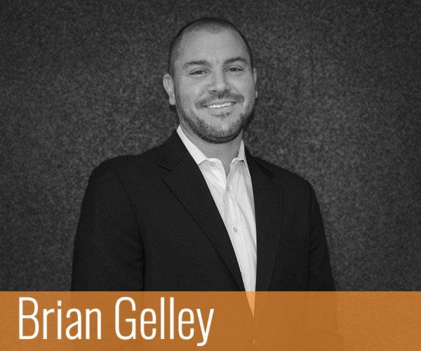 Brian Gelley