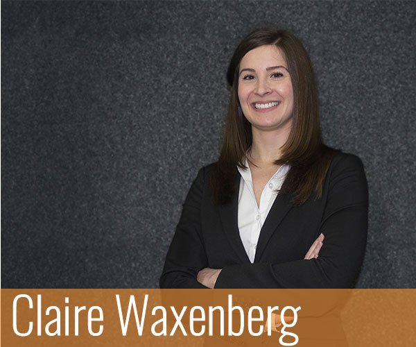 Claire Waxenberg