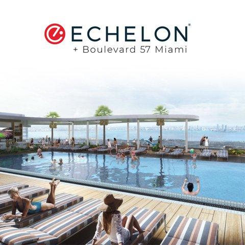Echelon Miami tenant rep