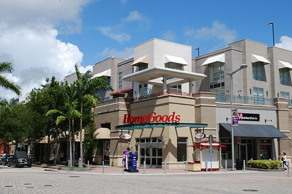 HomeGoods, Shops at Midtown Miami