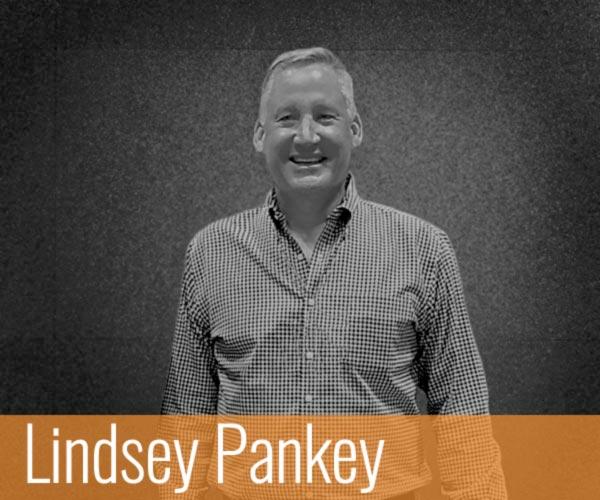 Lindsey Pankey | Founding Principal + CEO