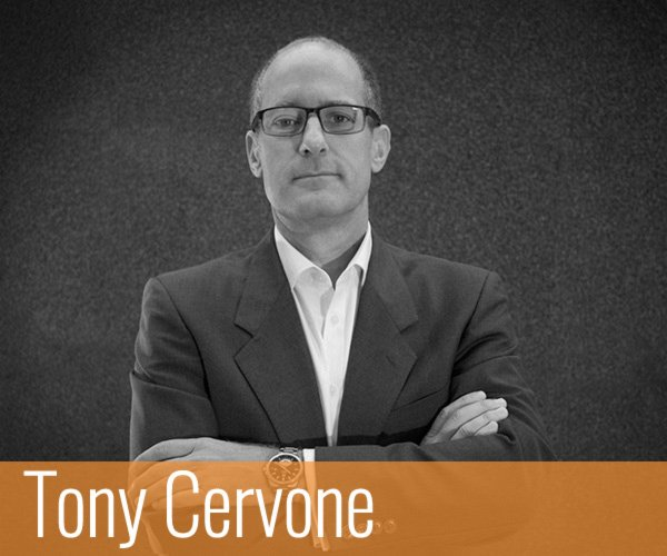 Anthony Cervone