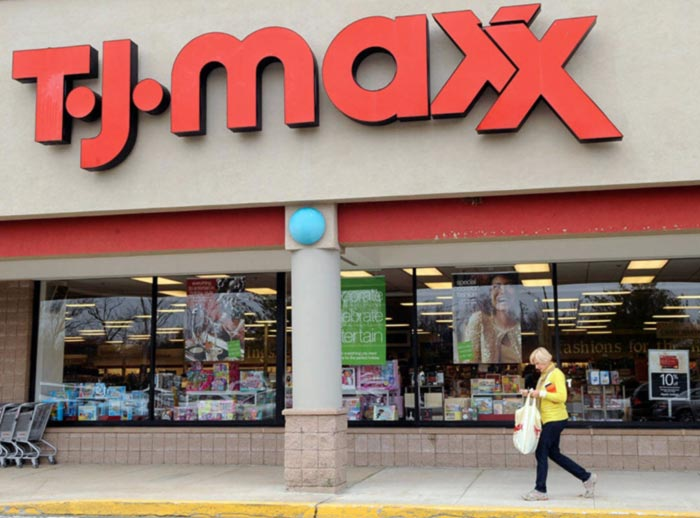 cd24749063ddd Why shoppers are flocking to off-price retailers like T.J. Maxx ...